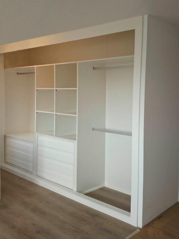 Forrar un armario por dentro best with forrar un armario - Forrar armarios por dentro ...