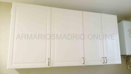 Cambiar bisagras de puertas de cocina, reparar puertas de cocina