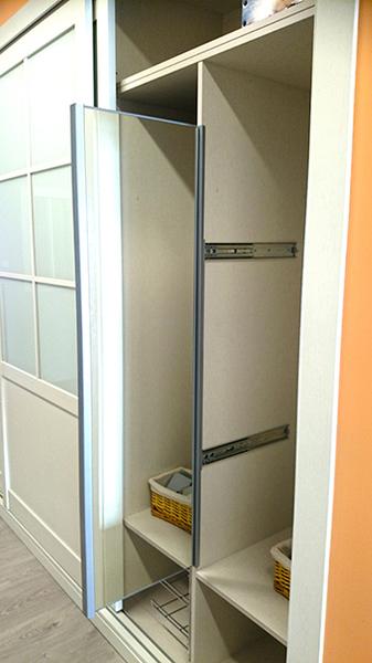 Muebles De Baño Baratos Madrid : Interiores de armarios empotrados a medida madrid
