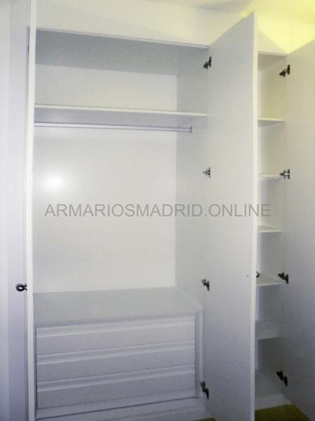Opiniones De Clientes Armarios Madrid Online