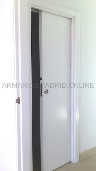 Opiniones de clientes armarios madrid online - Puertas correderas casoneto ...