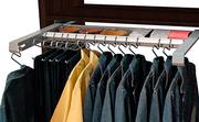 Organizador de armario, pantalonero camisero de diseño revolucionario tope de gama.