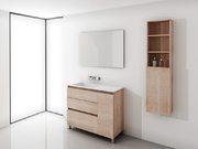 Mueble de baño serie Tokio