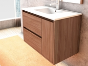 Mueble de baño serie city