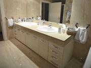 Mueble de baño a medida