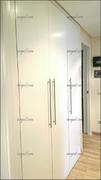 Lacar armarios en blanco